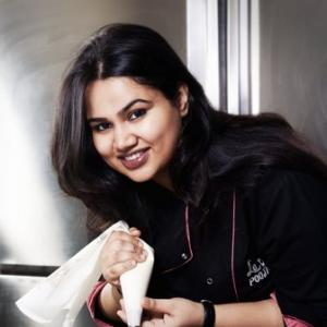 How Pooja Dhingra is baking her way to success