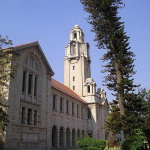 The only Indian university in THE world rankings this year