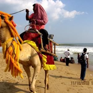 Odisha travel: Exploring India's east coast