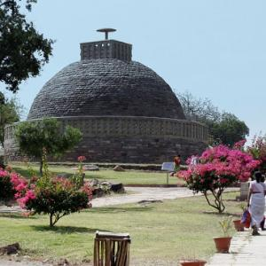 STUNNING PICS: Top 10 World Heritage sites in India