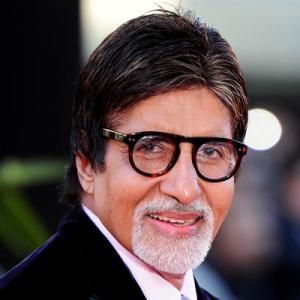 Five lessons from Amitabh Bachchan's life