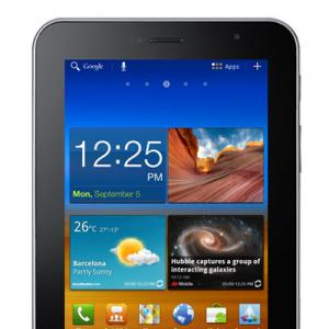 Samsung Galaxy Tab 3 now starting at Rs 12,000