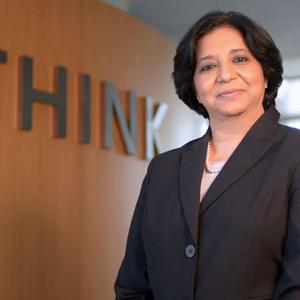 Five powerful women tech CEOs in India