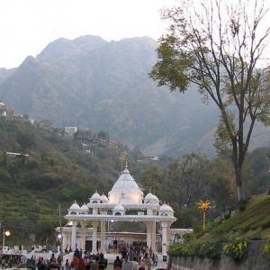 A unique Navratri and Dussehra in a Tamil Nadu temple - Rediff com