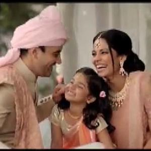 VIDEO: Jewellery ad celebrating remarriage gets two thumbs up!