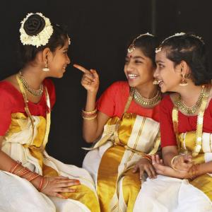 CHECK OUT: This is how Kerala celebrates Onam