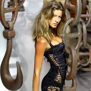 21 of the world's highest paid supermodels!