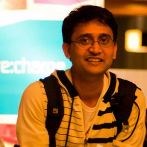 The amazing success story of Flipkart's CTO