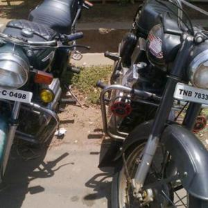 What you must know about buying a second-hand bike - Rediff Getahead