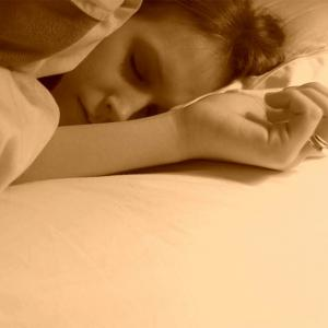 Zzzzz! 5 remedies to sleep better