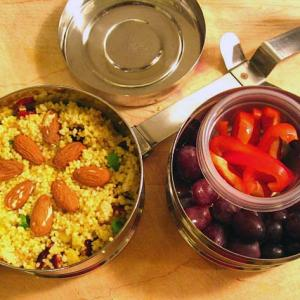 Reader Invite: What's in your dabba? Send us a picture!