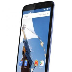 Nexus 6 starts selling in India at Rs 43,999
