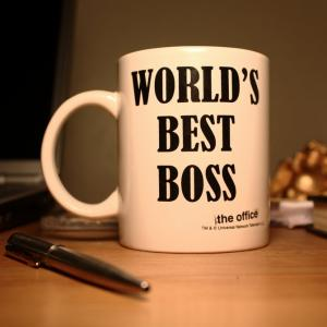 10 things great bosses do right!
