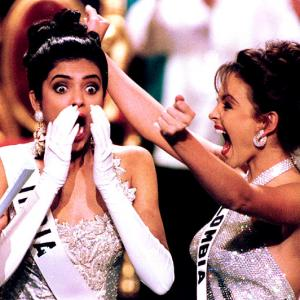 How Sushmita and Aishwarya became superstars