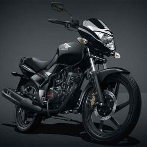 Top four 150cc bikes in India