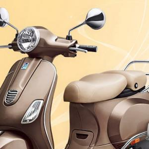 Heres Why Mahindra Gusto is a unique bike! - Rediff.com