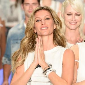 One last time: Gisele Bundchen retires from the runway