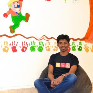 Kanpur to MIT: The inspiring journey of Ayush Sharma