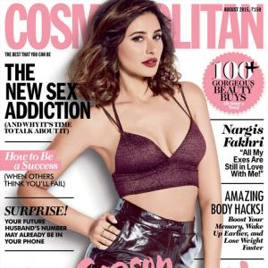 Who is the hottest August cover girl? VOTE!