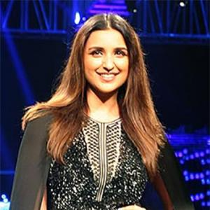 Woot! Parineeti goes for the kill