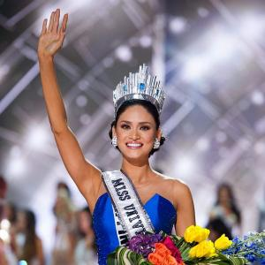 Top 10: Miss Universe 2015 - Rediff com Get Ahead