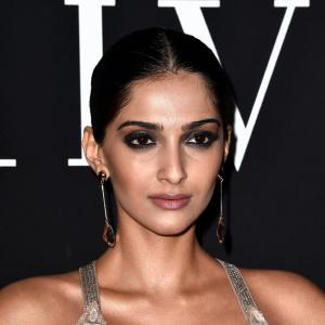 Sonam Kapoor, the fashionista with a golden heart