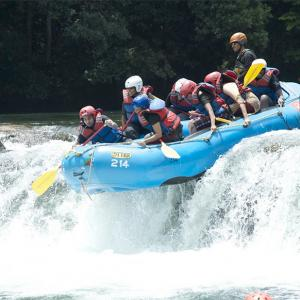 White-water adventure anyone? Kerala beckons you to Thusharagiri