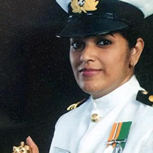 Meet India's first woman Air Traffic Controller