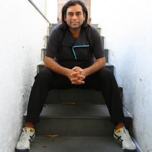 Got a question for Chef Gaggan Anand?