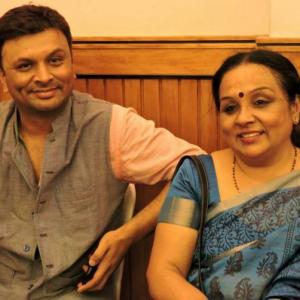 Padma Iyer wants a suitable boy for her son
