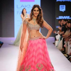 7 super cool ways to recycle your bridal lehenga
