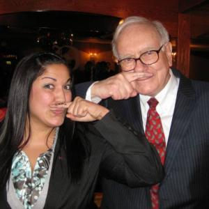 What I learnt from Warren Buffett