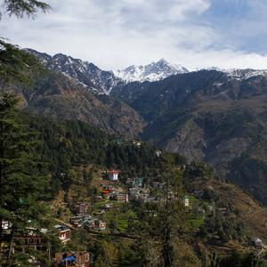 Mcleodganj: The town that slows you down
