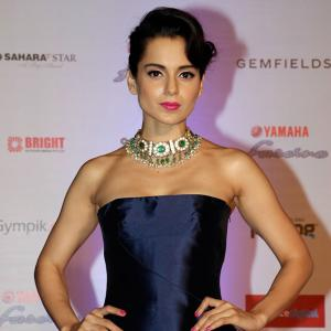 Kangana reacts to Salman's 'raped woman' comment