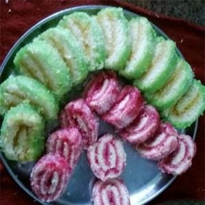 Festive recipe: How to make Swiss Roll