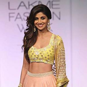 Revealed! How Shilpa Shetty lost 21 kilos