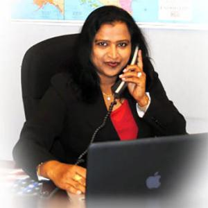 I used to scratch the letters 'IAS' on the desk' - Rediff