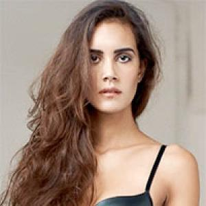 Brazil to Bollywood: Is she the hottest new model?