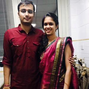 Jab We Met: She said 'yes' after 10 days