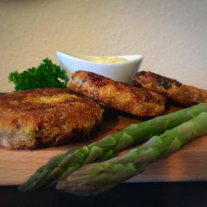 Recipe: How to make Salmon Fish Cake