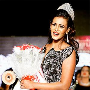 How a nerdy biotech grad became Miss South India 2016
