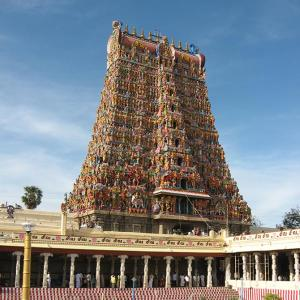 Travel 2016: 20 reasons to visit Tamil Nadu