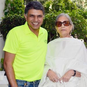 Salman Khan's mom shares her special recipe