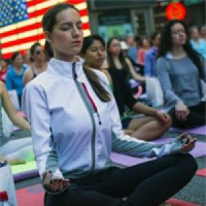 Yoga or gym: What's best for your body?