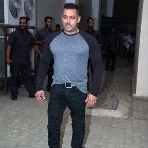 There's a little bit of Salman Khan in all men