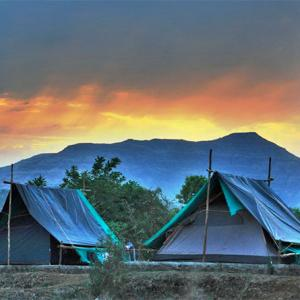 6 awesome camping sites in India