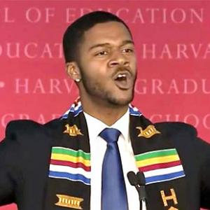 Must read: The Harvard grad's speech that went viral