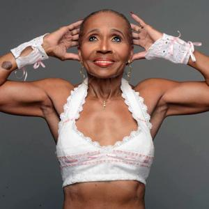 At 80, this bodybuilder's life is an inspiration to all