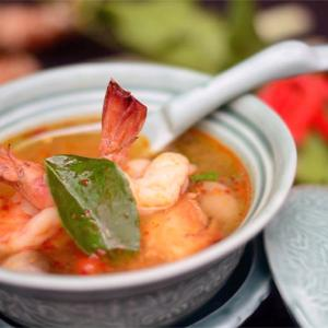 Health in a cup: 5 soups that are perfect for winter