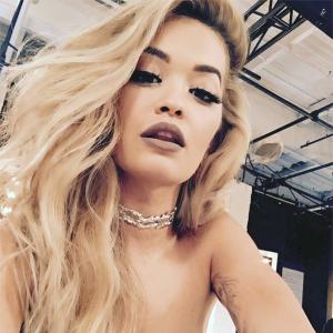 Why is Rita Ora all over the Internet?